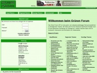 gruenes-forum.net