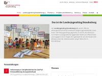 ljr-brandenburg.de Thumbnail