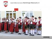 steinhoeringer-blasmusik.de
