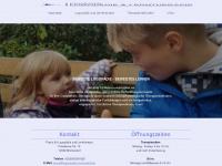logopaedie-michendorf.de Webseite Vorschau