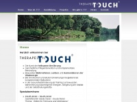 Therapeutic-touch.at
