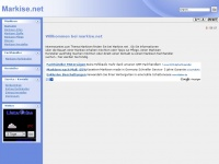 markise.net