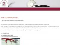 aekv-kelheim.de Webseite Vorschau