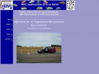 msc-sophienthal.de