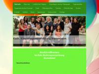 kita-arzberg.de Webseite Vorschau