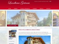 landhaus-gruenau.at
