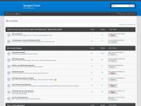 sjoegren-forum.ch Webseite Vorschau