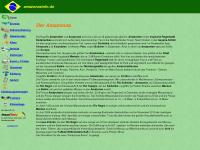 amazonasinfo.de Thumbnail
