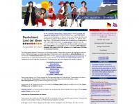 kinderspielentheater.de Webseite Vorschau