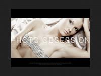 photo-obsession.de Webseite Vorschau