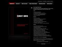 das-knight-rider-buch.com