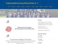 Spielmannszug-oberviechtach.de