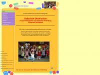 Ballschule-oberfranken.de