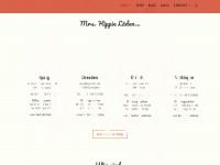 mrs.hippie.de Thumbnail