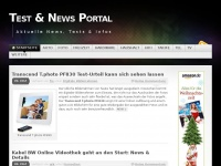 test-portal.net Thumbnail