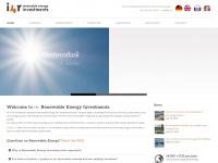i4r.de Webseite Vorschau