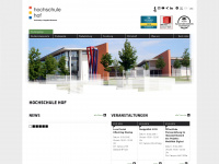 hof-university.de
