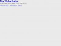 webanhalter.de