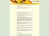 nudel.at Webseite Vorschau