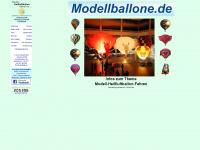 modellballone.de