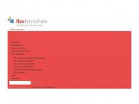 flex-fernschule.de