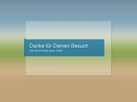 tradeandpack.de Webseite Vorschau