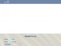 1a-seereisen.de Webseite Vorschau