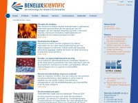benelux-scientific.be