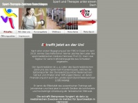 sport-therapie-zentrum.com