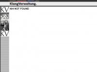 klangverwaltung.de