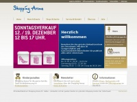 Shopping-arena.ch