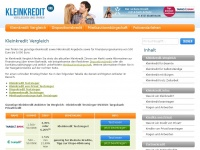 kleinkredit.org