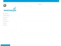 photolini.de Webseite Vorschau