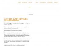 Lauf-der-guten-hoffnung.de
