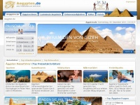 aegypten.de