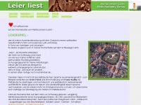 Leierliest.de