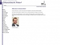 dekanat-altdorf.de