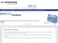 cs-computing.ch