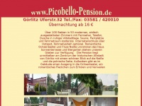 picobello-pension.de
