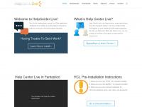 helpcenterlive.com