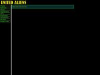 unitedaliens.at Thumbnail
