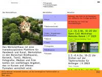 werkstatthaus.net