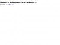 Kapitalbildende-lebensversicherung-verkaufen.de