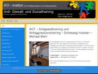 antiaggressionstraining-kiel.de
