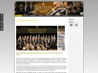 austrian-brass-band.com