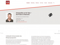 osteopath-hannover.com
