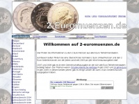 2-euromuenzen.de Thumbnail