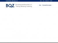 bqz-ev.de Webseite Vorschau