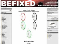 fixedgearshop.de