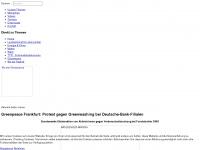 greenpeace-frankfurt.de